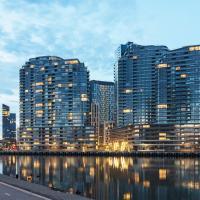 Winston Apartments Docklands