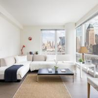 Splendid Apartment by Times SQ