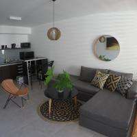 One Bedroom New Apartment Congreso