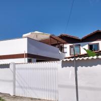 Casa Ingleses Floripa