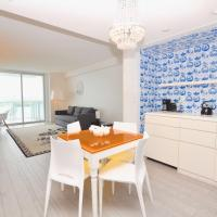Bay View Balcony Suite 11L14