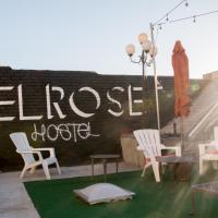 Melrose Hostel