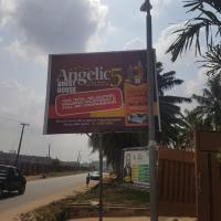 Angelic 5 Guest House
