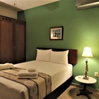Maya Suites By LHMG