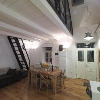 Apartments Barbarita Zagreb