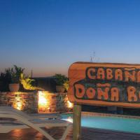 Cabañas Doña Rosa