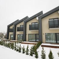 Nikolas Apartamentai - Birstono 7