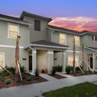 Four Bedrooms w/ Pool Townhome 4855