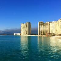 Playa Blanca Laguna del Mar
