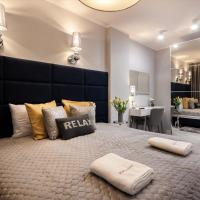 Prestigious Apartment in Kazimierz