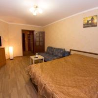 Apartment on Chernikovskaya 51