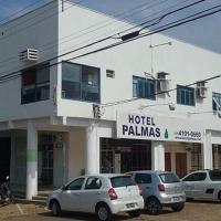 Hotel Palmas Tocantins