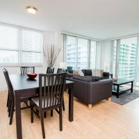 Brickell Ocean View Apartments