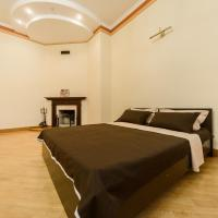 4 bedroom apartment at the Palace of Sport
