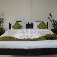 Step Ubud Training Hotel