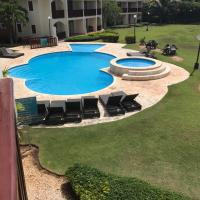 Residencial Green Paradise at Metro Country Club Juan Dolio - 2 Bedroom with Balcony
