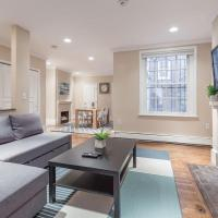 Two-Bedroom, Two-Bath Duplex in Beacon Hill