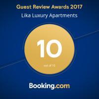 Lika Luxury Apartments