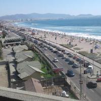 Piso 5 Condominio El Faro Vista al Mar