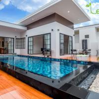 J Pool Villa Huahin