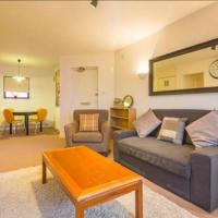 Super CENTRAL Cambridge Flat For Up To 4 People
