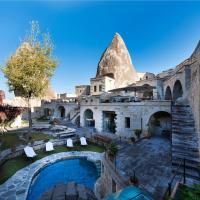 Göreme Anatolian Houses