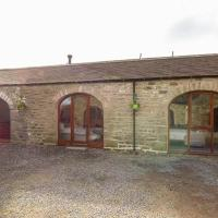 The Stables at Larklands