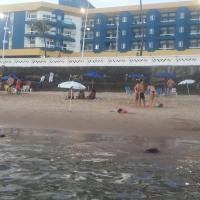 Apart-Hotel na Praia do Farol da Barra