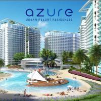 Indigo Suite @ Azure Beach and Resort