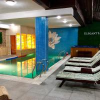 Elegant Lux Hotel(优雅豪华酒店)