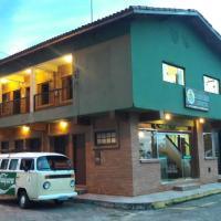 Casa Verde Hostel