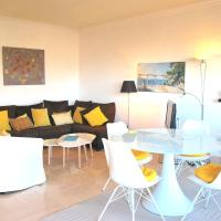 The Gallia Two Bedrooms