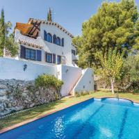 Booking.com: Hoteles en Sant Vicenç de Calders. ¡Reservá tu ...