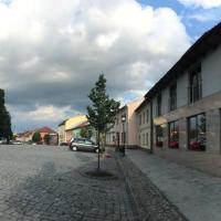 Hotel Menhard