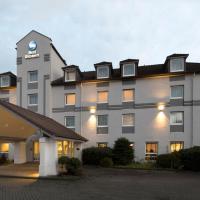 Best Western Hotel Cologne Airport Troisdorf