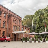 Hotel Rycerski