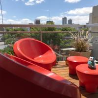 Departamento Palermo / Chic Apartment