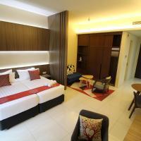 NN @ Tribeca Bukit Bintang