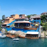 Pousada Blue Marina