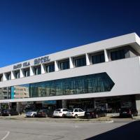 Basto Vila Hotel