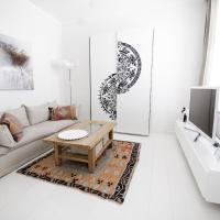 Unilla Viiskulma Apartment
