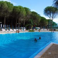 Villaggio Camping Thurium