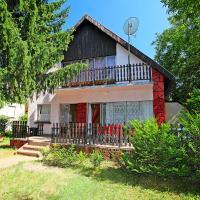 Holiday Home Balaton H2055
