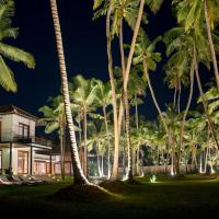 The Villa by Contemporary Ceylon