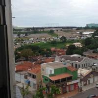 Hostel Edifício Valdemiro Cruz