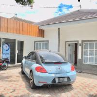 PI Home Nayotama Yogyakarta