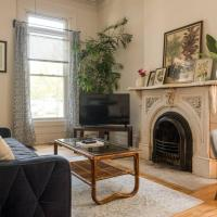 North Cass Street One Bedroom Apartment