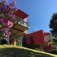Latitude Lodge