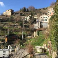 Genova casa in campagna