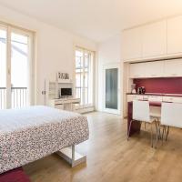 Charming Apartment Brera